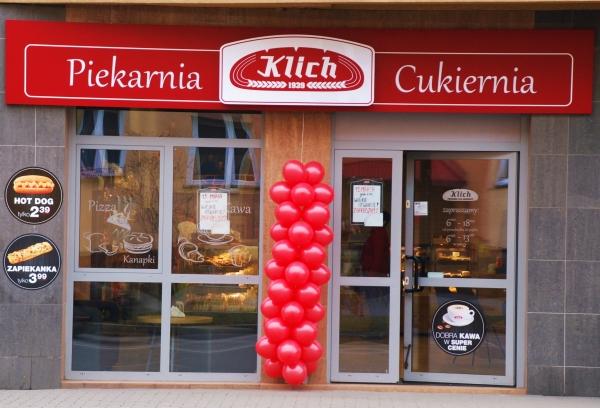 nowa piekarnia cukiernia przy ul lwowskiej 32 w tarnowie